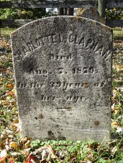 Charlotte L Claphan