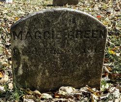 Maggie Green