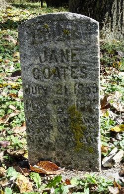 Emma Jane Coates