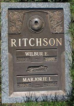 Marjorie L. Ritchson