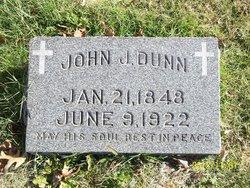 John J Dunn