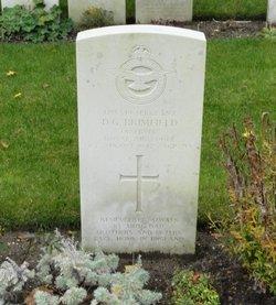 Sergeant (Obs.) Dennis George Brimfield