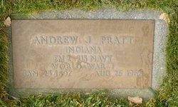 Andrew Jellette Pratt