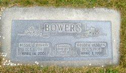 Rodney Wesley Bowers
