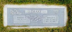 Donald DelValson Drake