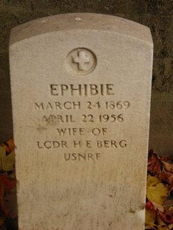 Ephibie Berg