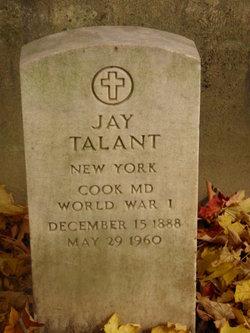 Jay Talant