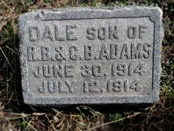 Dale Adams