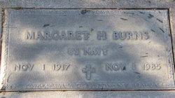 Margaret Barbara <I>Hamernick</I> Burns