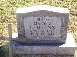 Mary Veralee <I>Seiber</I> Collins