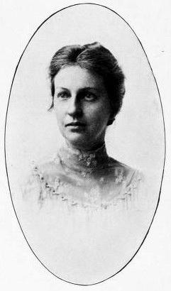 """Margaret Alice """"Allie"""" <I>Tobin</I> Pratt"""