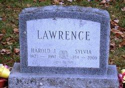 Harold James Lawrence