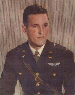 MAJ Raymond H. Wilkins