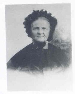 Hannah <I>Hobson</I> Bradshaw