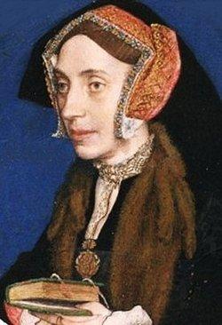 Margaret <I>More</I> Roper