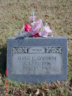 """Elvin E """"Slew"""" Goforth"""