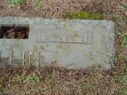 Alva Francis <I>Guertin</I> Allin