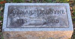 Alexander Boyne