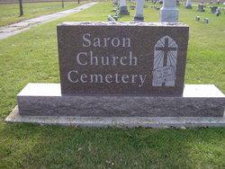 Saron UCC Cemetery