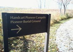 Pioneer Burial Ground