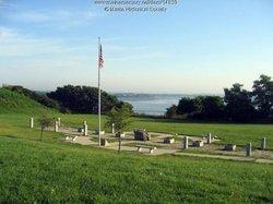 1812 Memorial (Eastern Promenade)