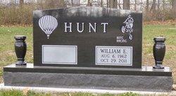 """William E. """"Bill"""" Hunt"""