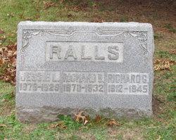 Richard Gerald Ralls