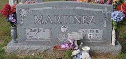 Victor B. Martinez