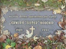 Edwina Sister Houchin