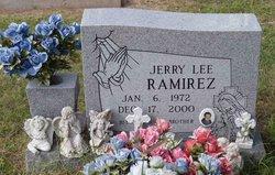 Jerry Lee Ramirez