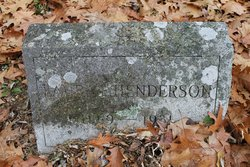 Laura E Henderson