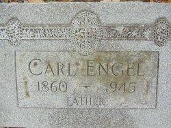 Carl Engel