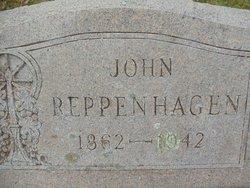 John Reppenhagen