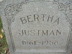 Bertha Justman