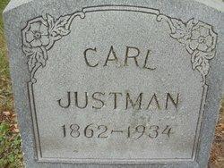 Carl Justman