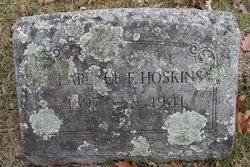 Clarence C Hoskins