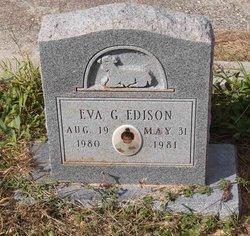 Eva Guadalupe Edison