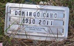 Domingo Cano