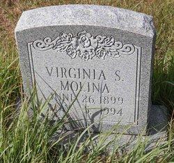 Virginia S. Molina