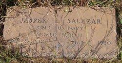 Jasper Lazarine Salazar