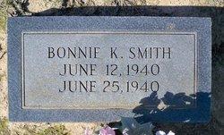 Bonnie Kathryn Smith