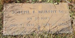 Joseph F. Murphy, Sr