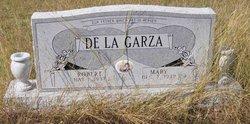 Mary De La Garza