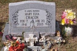 Mary Elva Chacon