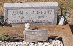 Tatum S. Rodriguez