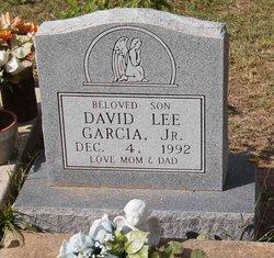 David Lee Garcia, Jr