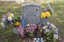 Lamar F. Pompa