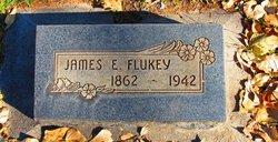 James E. Flukey