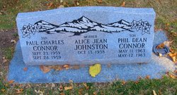 Phil Dean Connor