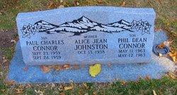 Alice Jean Johnston
